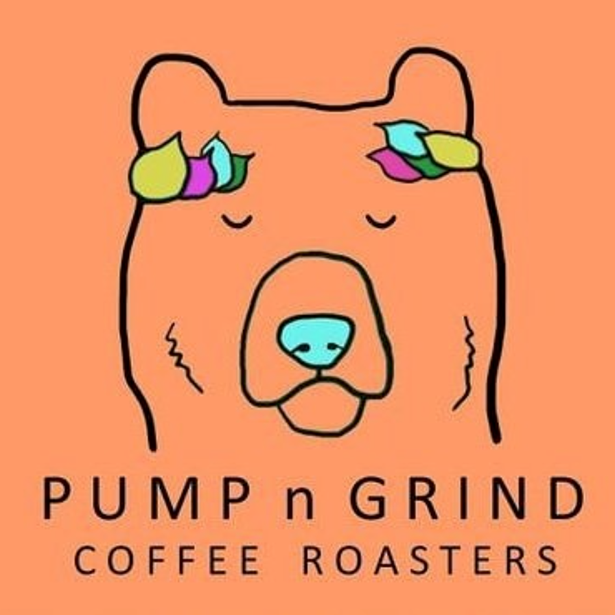 Pump and Grind Coffee Roasters